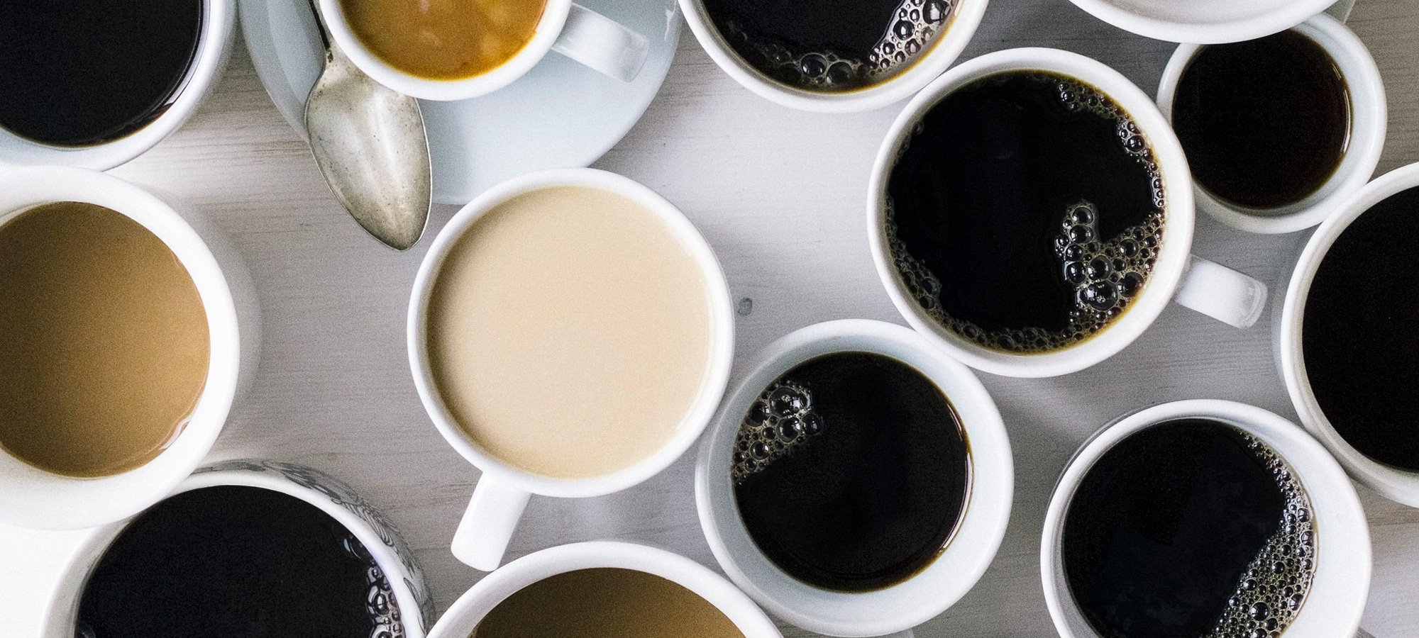 Mitä muuta kahvissa on kuin kofeiinia
