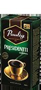 Paulig Presidentti Original молотый 250г